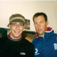 Marcus Trescothick 2004 NZ One Dayer