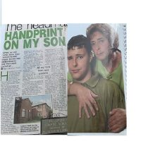 Women's Own Article 2, August 1999